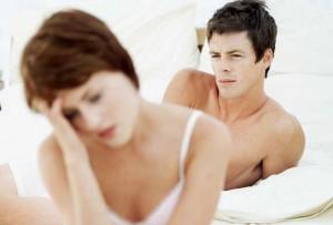 coucher avec son ex